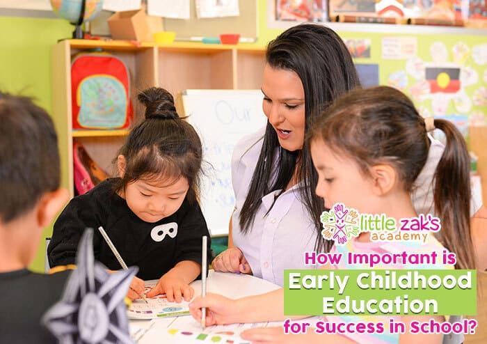 Prep School Childcare