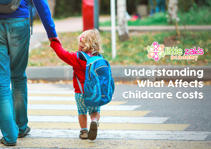 Understanding What Affects Childcare Costs